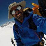 Se perdió el rastro del montañista nacional Rodrigo Vivanco durante expedición al Kanchenjunga
