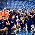 Chile gana medalla de bronce en el Sur-Centroamericano de Handball Juvenil Masculino y clasifica al Mundial de la categoría