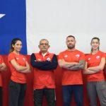 Este miércoles comenzó la participación chilena en el Mundial de Taekwondo