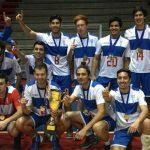 Universidad Católica y Contigo Perú ganaron la Liga A3 de Volleyball