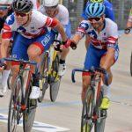 Antonio Cabrera y Felipe Peñaloza sumaron importantes puntos para los Juegos Olímpicos de Tokio