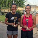 Bárbara Gatica se tituló campeona de dobles del W25 de Perigueux