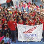 Team Chile tendrá una delegación de 315 deportistas en los Juegos Panamericanos