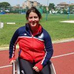 Francisca Mardones gana medalla de oro y logra nuevo récord mundial en Dubai