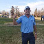 Juan León ganó el Campeonato FChG I
