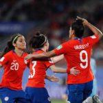 Se entregó la nómina de la Roja Femenina que jugará el Torneo Uber en Brasil