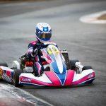 Nicolás Pino participará en fecha de la World Series Karting en Adria