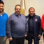 Fevochi busca escenarios en el sur para partidos de la Roja Masculina ante República Dominicana