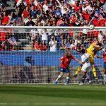La Roja Femenina cayó ante USA pese a la gran actuación de Christiane Endler