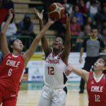 Chile jugará por la medalla de bronce en el Premundial U16 de Básquetbol Femenino