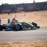 Vicente Bas sale a defender el liderato de la Fórmula Codasur