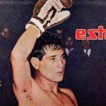 Falleció Manuel Hernández, ex campeón chileno welter y superwelter