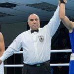 Este sábado finalizó el Campeonato Nacional Juvenil de Boxeo