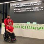 María Antonieta Ortíz logra nuevo récord americano en el Mundial de Parapowerlifting
