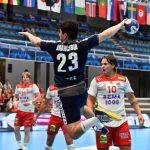 Chile cayó ante Noruega en el Mundial Junior Masculino de Handball