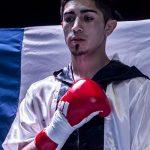 Claudio Laviñanza regresa al ring el próximo 12 de julio