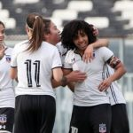 Colo Colo y Santiago Morning lideran la Primera División del Fútbol Femenino Nacional