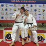 Francisco Solis y Hugo Vera ganan medallas para Chile en el Panamericano Junior de Judo