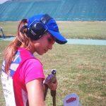Francisca Crovetto ocupó el lugar 16 en el World Championship de Lonato