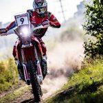 José Ignacio Cornejo tomará parte en el Rally de la Seda