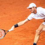 Nicolás Jarry avanzó a los cuartos de final de dobles del ATP 250 de Moscú