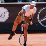 Jarry avanza en singles y dobles del ATP 250 de Bastad