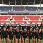 La Roja Femenina Sub 17 debuta este miércoles en cuadrangular internacional de China