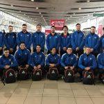 Chile debuta este martes en el Mundial Junior Masculino de Handball