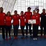 Chile se titula campeón panamericano de Apnea
