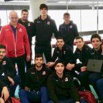 Chile debuta este miércoles en la Challenger Cup de Volleyball Masculino