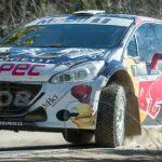 Curicó recibirá la quinta fecha del RallyMobil 2019