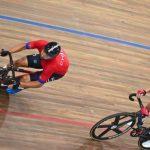 Felipe Peñaloza y Antonio Cabrera alistan su participación en el Panamericano de Ciclismo de Pista