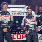 """""""Chaleco"""" López participará como invitado en el Rally Vuelta de la Manzana"""