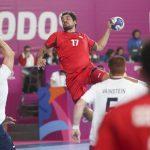 Se conoció el calendario de Chile en el Repechaje al Mundial de Balonmano