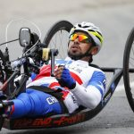 Este viernes comenzó la actuación nacional en el Para Ciclismo de Ruta de Lima 2019