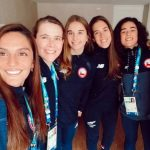 La pelota vasca chilena sufrió doble derrota ante Argentina en Lima 2019