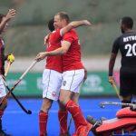 Chile avanza a cuartos de final del hockey césped masculino en Lima 2019