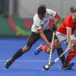 Chile cayó ante Canadá en las semifinales del hockey césped masculino de Lima 2019