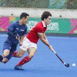 La Roja del Hockey Césped Masculino cayó en el partido por el bronce en Lima 2019