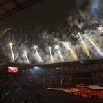 Lima 2019 se despidió con una gran Ceremonia de Clausura y pasó el relevo a Santiago 2023