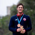 Guillermo Pereira entrega la última medalla para Chile en Lima 2019