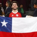 Matías Pino y Cristián González suman nuevos oros para Chile en el Para Tenis de Mesa de Lima 2019