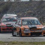 Naranjo y Barbagelata se imponen en nueva fecha del TP Race y el Turismo 2000