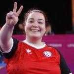 Tamara Leonelli gana medalla de oro en los Juegos Parapanamericanos y clasifica a Tokio 2020