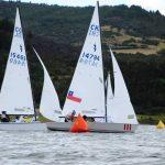 Chile ubica a cuatro embarcaciones en las finales de la vela en Lima 2019