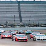 Benjamín Hites cambia de equipo en el Top Race Series