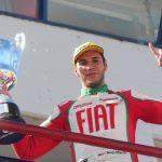 Benjamín Hites obtuvo su primera victoria en el Top Race Series de Argentina