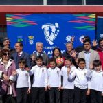 Los Ángeles recibirá la Copa América de Futsal 2019