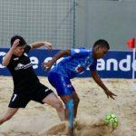 Deportes Iquique finalizó en la sexta posición de la Copa Libertadores de Fútbol Playa