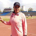 Falleció Dulce Margarita García, ex entrenadora de Natalia Duco